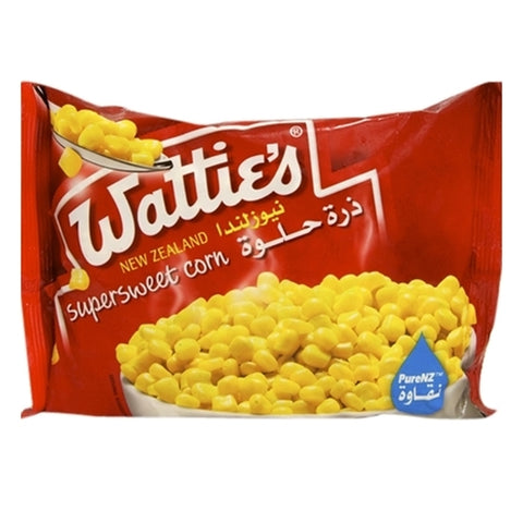 Sweet Corn Watties - ذرة حلوة واتيز