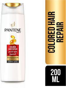PANTENE ATLAS COLORED HAIR REPAIR SHAMPOO 200ML - MarkeetEx