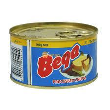 Bega Processed Cheese Can 200gm - MarkeetEx