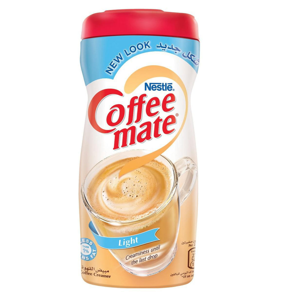 NESTLE COFFEE MATE LIGHT 450G - MarkeetEx
