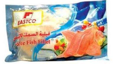 Eastco White Fish Fillet 1Kg - MarkeetEx
