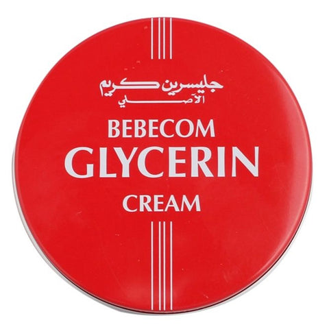 BEBECOM GLYCERIN CREAM 250ML