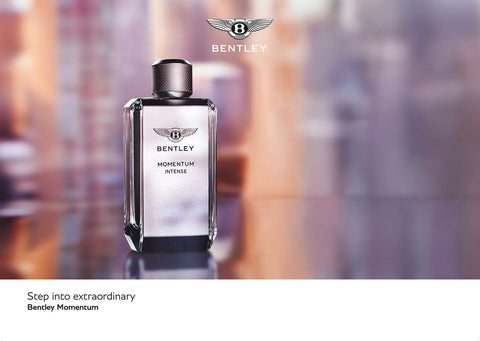BENTLEY MOMENTUM  INTENSE EDP 100ML (M)