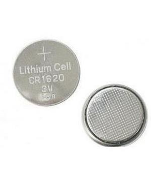 3V Lithium Japan Battery - CR1620