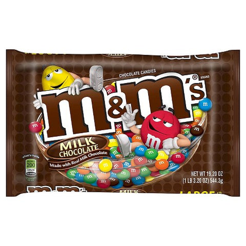 M&Ms Chocolate - MarkeetEx