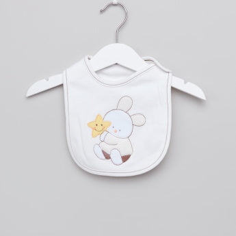 Juniors Baby bibs - PC 3