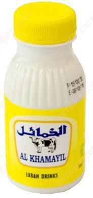 Al Khamayil Laban Drink 200ml- لبن الخمايل