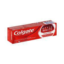 Colgate Toothpaste Optic White Extra Power 75ml - MarkeetEx