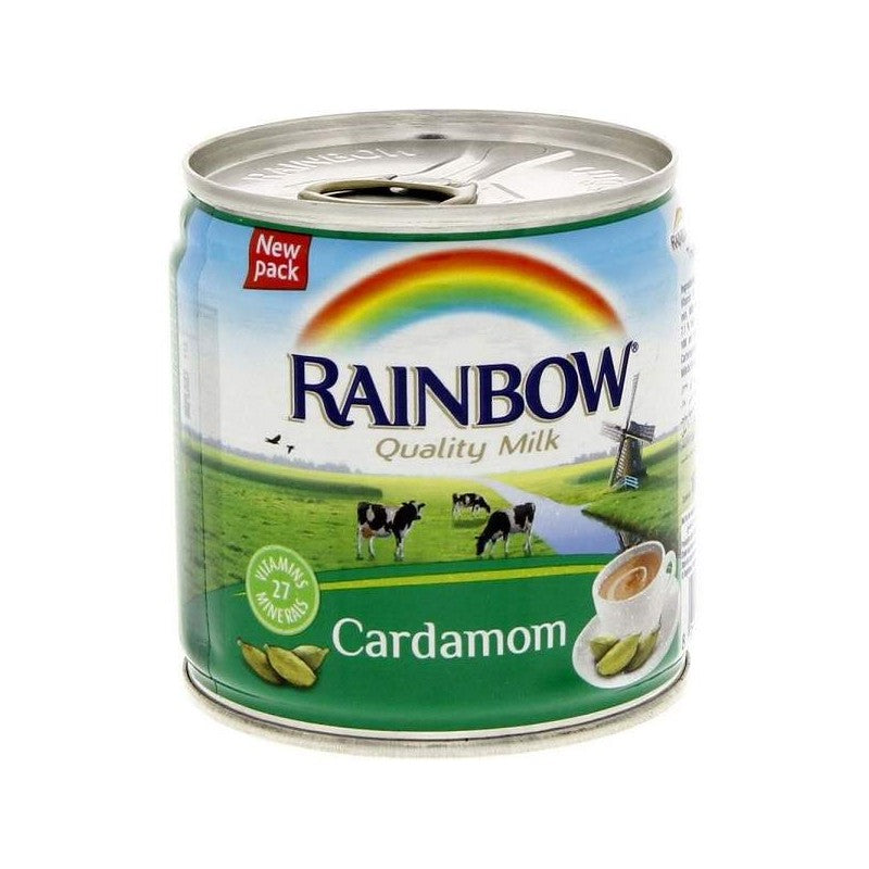 Milk Tea with Cardamom Rainbow 170gm