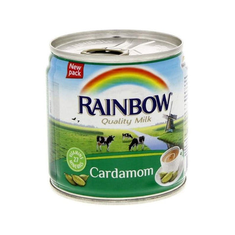 Milk Tea with Cardamom Rainbow 170gm - MarkeetEx