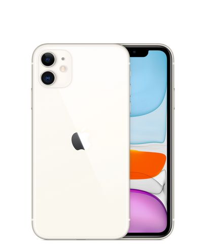 IPHONE 11 WHITE 256 GB