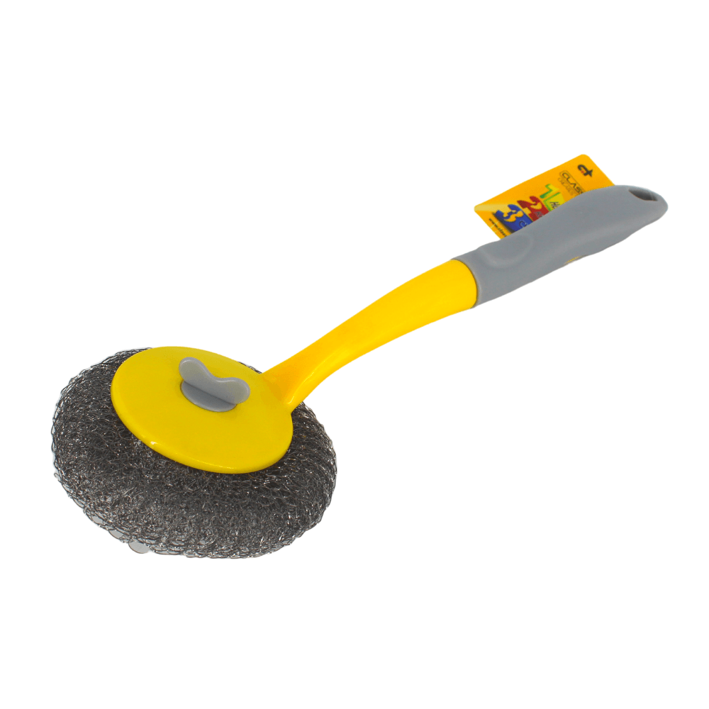 ClassyTouch Dishwash Brush with HandleN;P - MarkeetEx