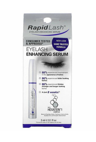RapidLash: Eyelash Enhancing Serum, (3 ml) - MarkeetEx