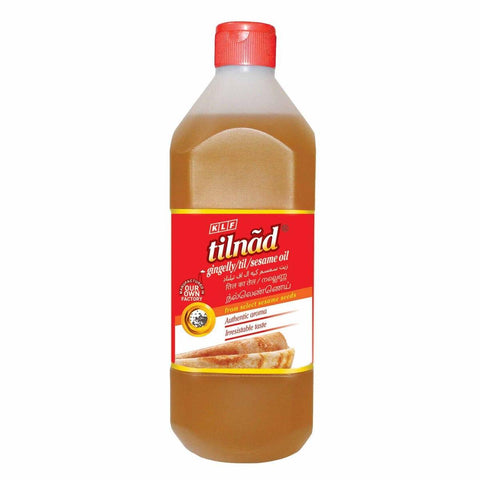 KLF Tilnad - Gingelly/Til/Sesame Oil - 500ml