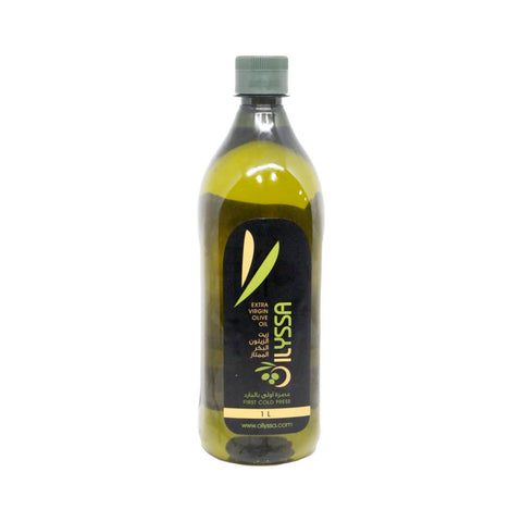Extra Virgin Olive Oil Ilyssa 1000 ml - MarkeetEx