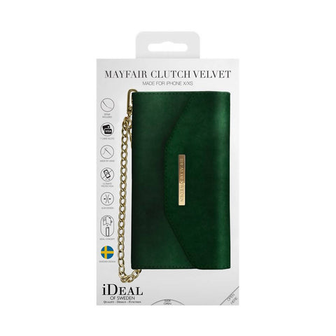 Mayfair Clutch Iphone XS\X bag from Ideal of Sweden