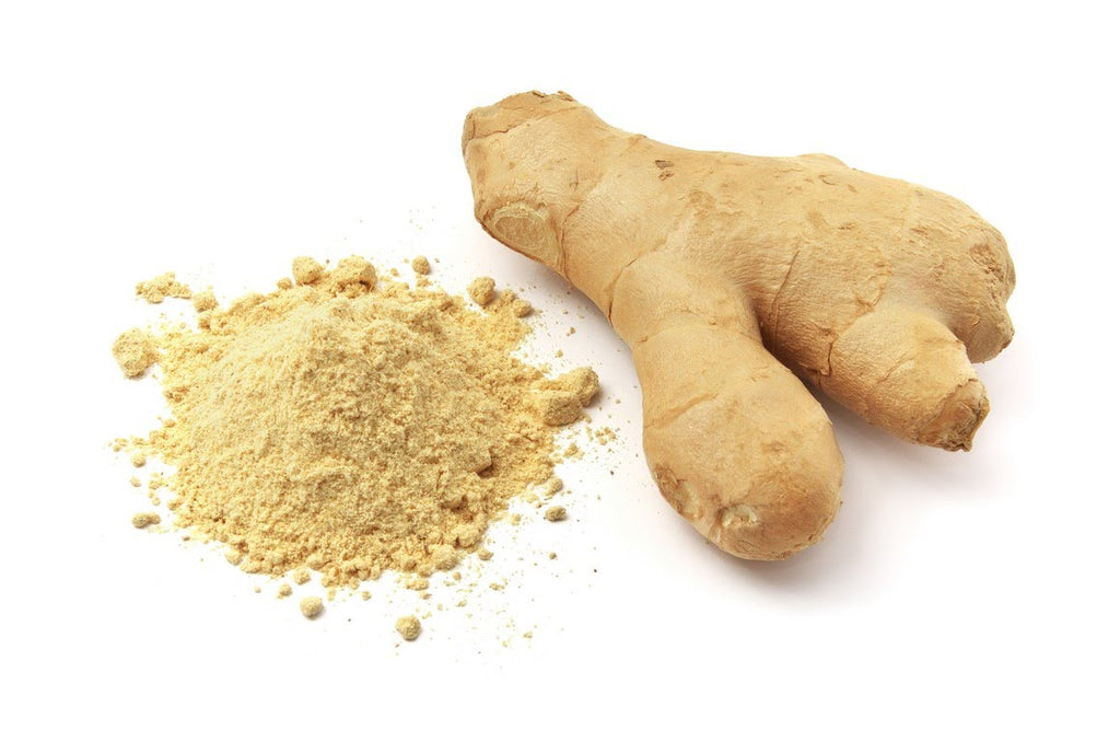 Ginger Powder Noor Gazal - غزال زنجبيل مطحون