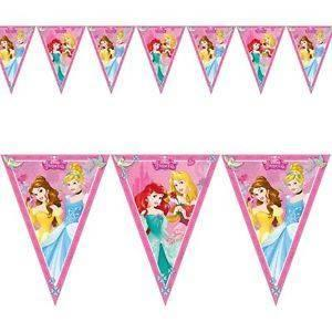 Princess Party Banners - MarkeetEx