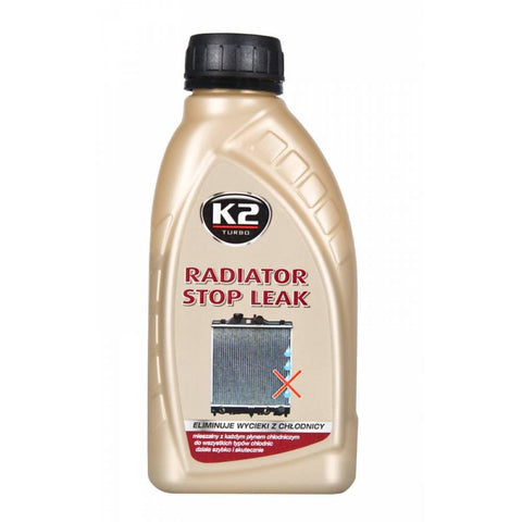 K2 RADIATOR STOP LEAK 400 ML - MarkeetEx