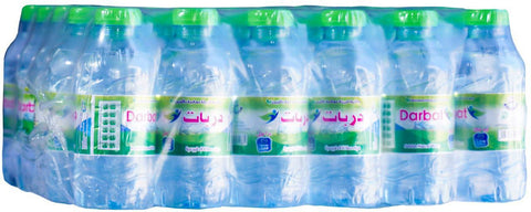 Darbat Mineral Drinking Water 250 Ml X 30 Pcs Shrink Pack
