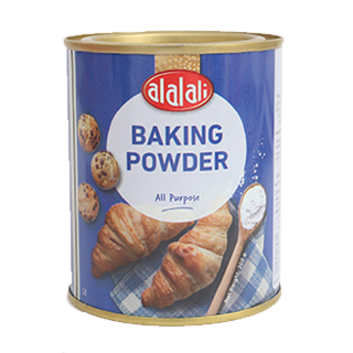 AL Alali Baking Powder All Purpose 100gm - MarkeetEx