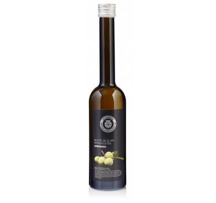 BOTTLE ARBEQUINA 500ml