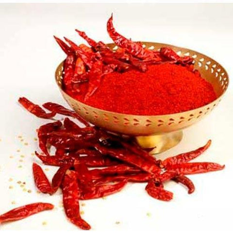 Chilli Powder Noor Gazal