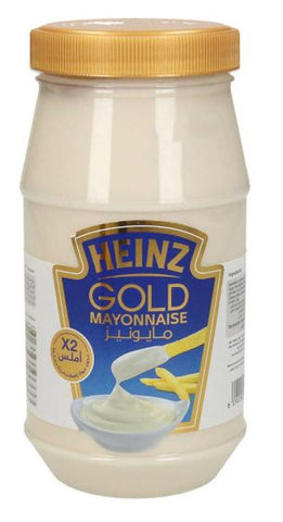 Heinz Gold Mayonnaise Pet Bottle 430gm