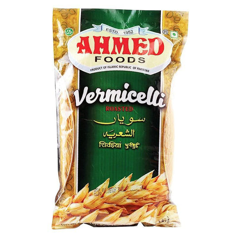 Ahmed Foods - Vermicelli Raosted - 150gm Pack - MarkeetEx