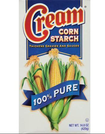 Cream - Corn Starch 420gm Pack - MarkeetEx