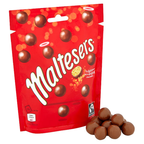 Maltesers Chocolate 85gm Pack