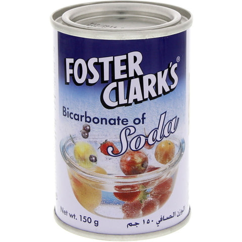 Bicarbonate Of Soda Foster Clark's 150gm