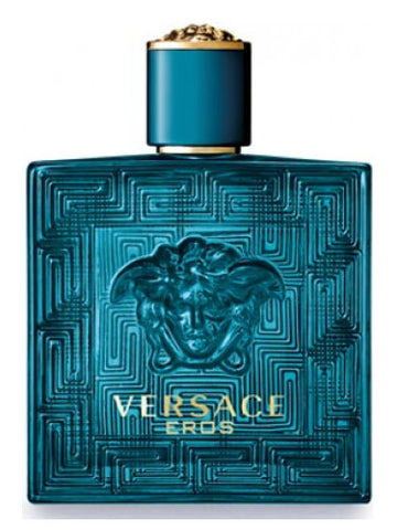 VERSACE EROS EDT 100ML (M)