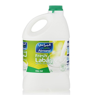 Almarai Laban Full Fat 2Ltr - MarkeetEx