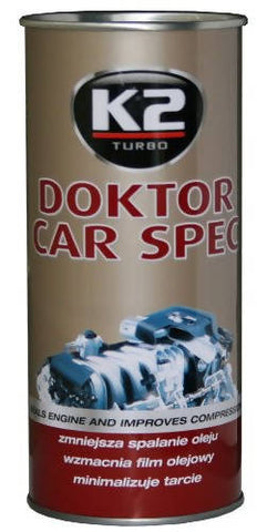 Car Doctor Engine Seal Oil