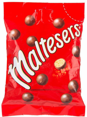 Maltesers Chocolate 93gm Pack