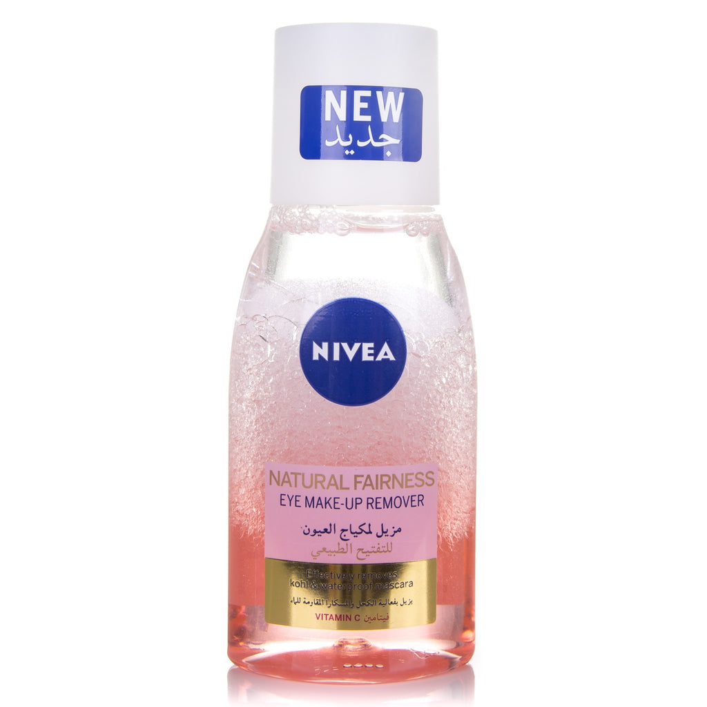 Nivea Eye Make up remover 125ml