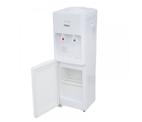 Water Dispenser - 2 Tap with Cabinet - Model No. CK4020