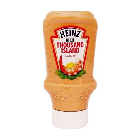 Thousand Island Dressing Heinz