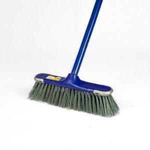 Sweeping Broom - Soft - MarkeetEx