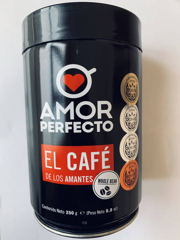 Amor Perfecto EL Cafe 250gm