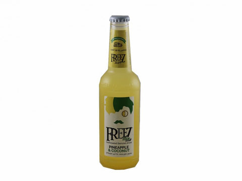 Freez Drink Pineapple & Coconut - شراب فريز اناناس و نارجيل