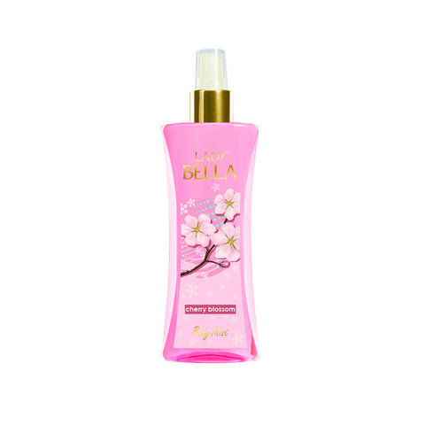 Body Mist CHERRY BLOSSOM 250 ML معطر الجسم - MarkeetEx