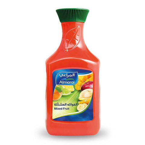 AL MARAI JUICE MIXED FRUIT 1.5L - MarkeetEx