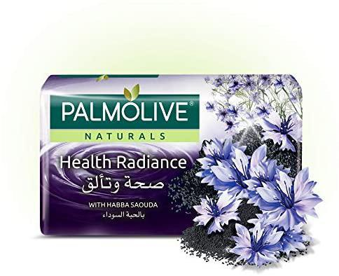Palmolive Natural - Health Radiance With Habba Saouda - 170gm - MarkeetEx