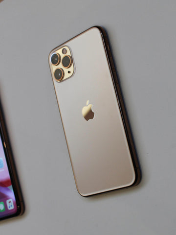 IPHONE 11 PRO MAX GOLD 256 GB