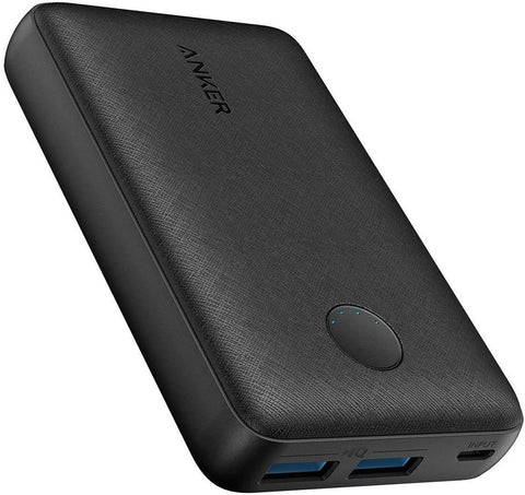 Anker PowerCore Select 10,000mAh power bank-Black