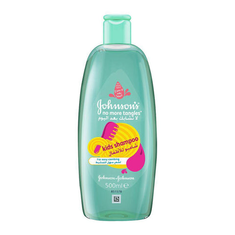 Johnson's Shampoo No more Tangles 200ML