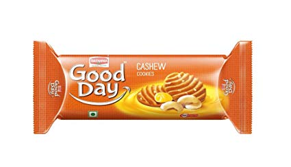 Britannia Good Day Cookies 145g - بريتانيا كوكيز جود داي - MarkeetEx