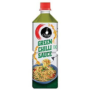 Ching's Secret Green Chilli Sauce 680gm
